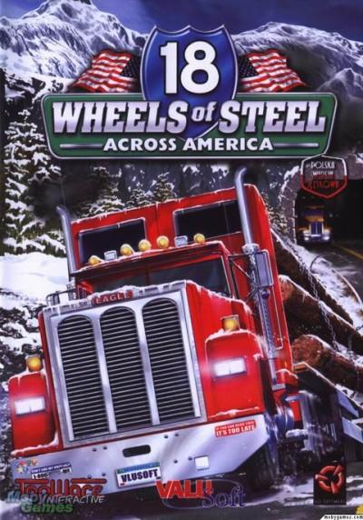 18 wheels of steel across america free  full version
